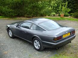 the aston martin virage part 1 a thoroughbred classic in styling the virage took cues from the previous v8