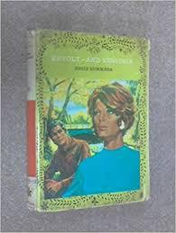 Revolt and Virginia: Summers, Essie: 9780263702668: Amazon.com: Books