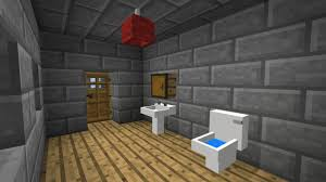 bathroom design in minecraft 23 with bathroom design in minecraft
