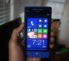 HTC 8XT Windows Phone 8 Review