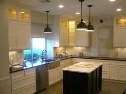 upper cabinet lighting. Kitchen Island Lighting Clear Glass What Countertop Material Is Best Cabinets Ideas Upper Cabinet
