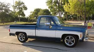 1979 Chevrolet Scottsdale Pickup   W9   Dallas 2014