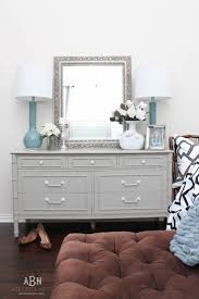 painted furniture ideas. Fascinating Gray Chalk Painted Furniture Chalkboard Paint Dresser Bureau Awful Pics For Colors And Style Ideas E