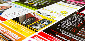 flyers orlando flyers brochures custom color printing services