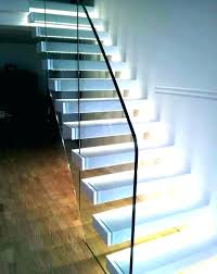 indoor stair lighting. Unique Lighting Indoor Stair Lighting Lights Led Step  Homes   Throughout Indoor Stair Lighting H