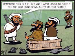 islamic terrorism by prof mahendra bhawsar