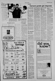 The Canyon News from Canyon, Texas on July 8, 1982 · Page 12