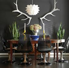 Not only as a dining room and living room but also as kitchen and kitchen island. 17 Marvelous Gray Dining Room Ideas Rhythm Of The Home