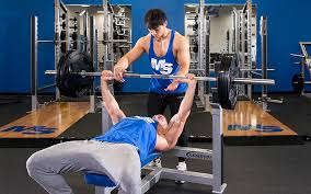 Dont Make These 5 Deadly Bench Press Mistakes If You Want To Lift MoreHow To Find Your Max Bench Press