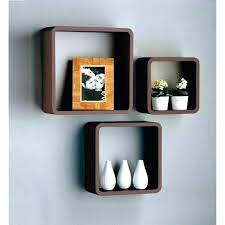 Floating Shelves To Hold Cable Box Enchanting Floating Shelf For Cable Box Cable Box Shelf For Flat Screen Wall
