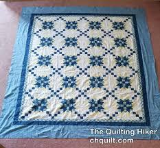 Quilt Class | The Quilting Hiker & Goodnight Adamdwight.com