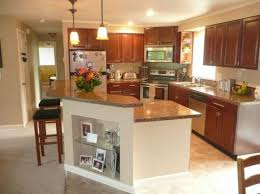 Kitchen Designs For Split Level Homes