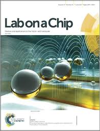 Lab On A Chip Mehdi Javanmards Lab On A Chip Featured In Royal Society Of