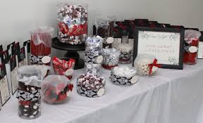 red and silver table decorations. Red And Silver Table Decorations