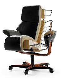 Ekornes Stressless Consul fice Chairs