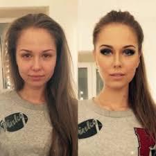 18 photos qui prouvent que le maquillage est magique