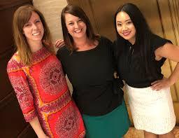 "Trisha Degg on Twitter: ""The @ITAbuzz team repping at #celebratingCHIwomen  @Chi_Innovation tonight. Thanks for recognizing @WomInfluenceCHI  #womenintech #ChicagoTech @juliakanouse… https://t.co/XMgl8ZU8Sk"""