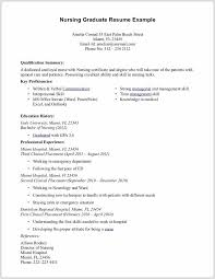 Sample Nursing Cover Letters New Grads Iceird Letter Template