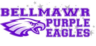 Welcome Purple Bellmawr Purple Eagles Football Cheerleading Bellmawr