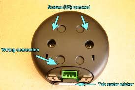 mini cooper tachometer wiring diagram mini wiring diagrams interior exterior replacing sdo and tach gauge faces