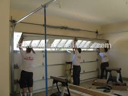 garage door window insertsElectric Custom Size Window Insert Three Layer Sandwich Galvanized