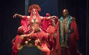 Aida, English National Opera | The Critics' Circle