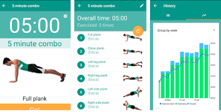 5 Best Android Plank Apps Tl Dev Tech
