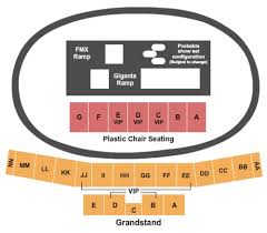 Kern County Raceway Park Tickets Seating Charts And