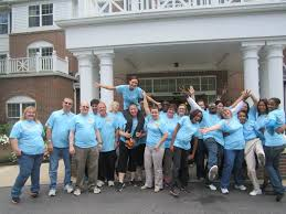 at brighton gardens of westlake we live and breathe team work