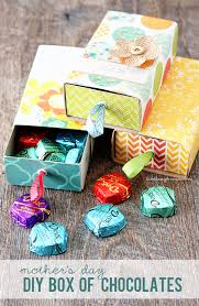 diy box of chocolates the perfect mothers day gift with a sweet twist