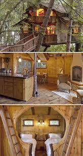 kids tree house interior. Step Inside This Fairytale Treehouse That\u0027s A World Away From The Hustle And Bustle Of Urban Kids Tree House Interior R
