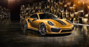 Enjoy and share your favorite beautiful hd wallpapers and background images. Hd Wallpaper Porsche 911 Turbo S Exclusive Series 4k Best Hd Desktop Wallpaper Flare