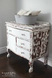 shabby chic distressed furniture. shabbychicpainteddresser shabby chic dresser chippy painted furniture distressed i