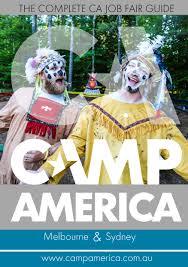 camp america job fair camp america 2017 job fairs