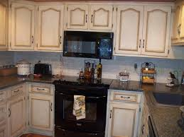 Kitchen Cabinet Paints And Glazes Before And Afters Clients Paint And Glaze Their Kitchen Cabinets