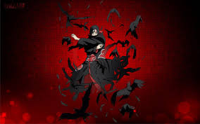 Itachi Live Wallpapers - Top Free ...