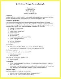 Resume Format In India