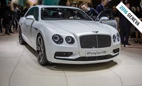 2018 bentley flying spur price. beautiful flying 190mph fourdoor bentley flying spur v8 s joins the party inside 2018 bentley flying spur price