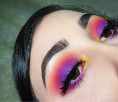 colourful eyes visit makeupmosaic and show off your favorite makeup