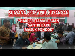 List followings by @ypru.guyangan in instagram. Suasana Ppdb Ypru Tahun Ajaran 2019 2020 Youtube