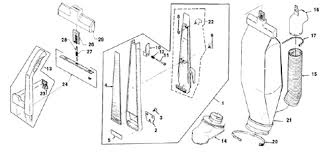 similiar kirby generation 3 parts keywords kirby vacuum replacement parts besides kirby g4 vacuum replacement