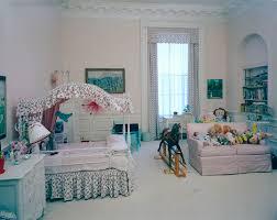 Parent Bedroom Kn C21449 Caroline Kennedys Bedroom In The White House John F