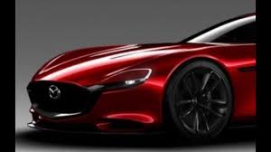 mazda rx7 2017. 2017 the red of mazda rx7 review specs youtube regarding
