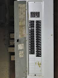 evaluating your home s electrical loads planning new electrical larger service panel enlarge image