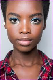 10 best makeup trends for um skin tones