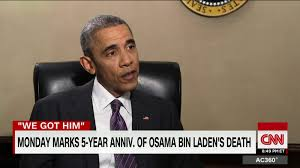 five years after osama bin laden raid did it work cnnpolitics com