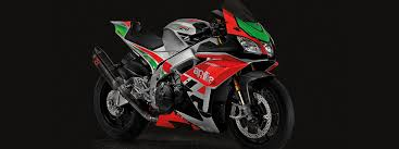 aprilia racing factory works kit at eicma