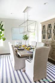 a summer lemon tablescape coastal dining roomsformal dining roomsreclaimed wood tables