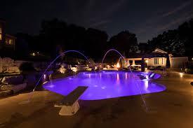 American Products Pool Light R 400 Bc Amerlite Underwater Pool Lights Pentair