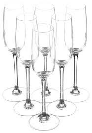 Luminarc <b>Набор фужеров для шампанского</b> Versailles 160 мл 6 ...
